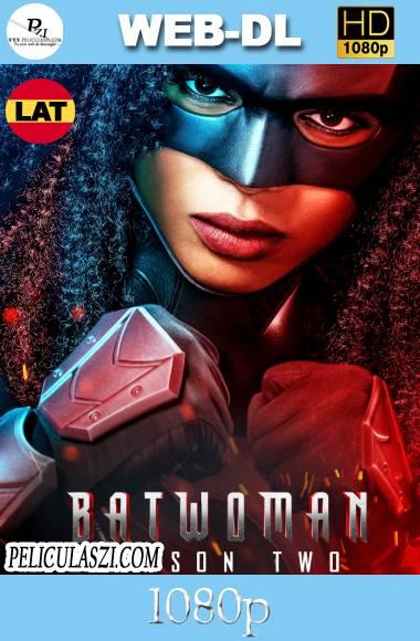 Batwoman (2021) HD Temporada 2 [09/12] WEB-DL 1080p Dual-Latino