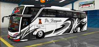 Bus PO haryanto