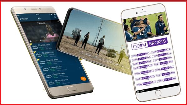 تطبيق لمشاهدة القنوات الفضائية لن تصدق أنه مجاني كأنك مشترك
