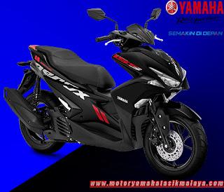 Kredit Motor Yamaha Cibeureum Tasikmalaya