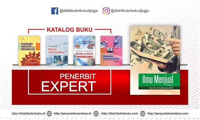 Buku Terbaru Terbitan Penerbit Expert Bagian 2