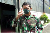 Begini Pesan Dandim 0607/Kota Sukabumi Bagi Seluruh Anggotanya