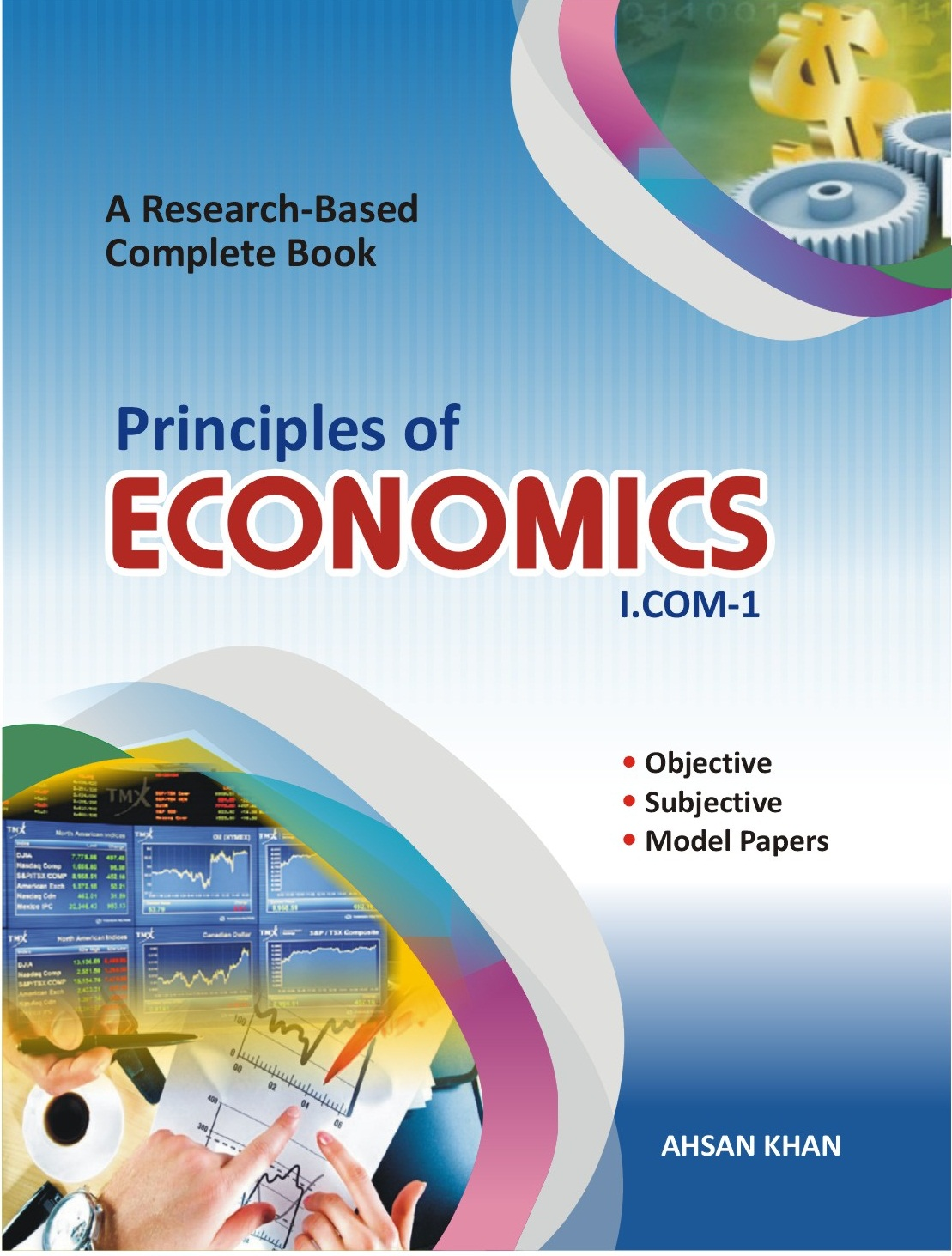 10 Principles of Economics