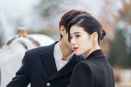 spoiler the king eternal monarch Lee Min-ho dan Jung Eun-chae