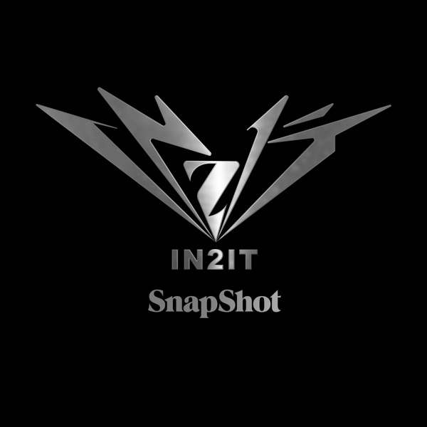 IN2IT – SnapShot (Japanese Ver) – Single