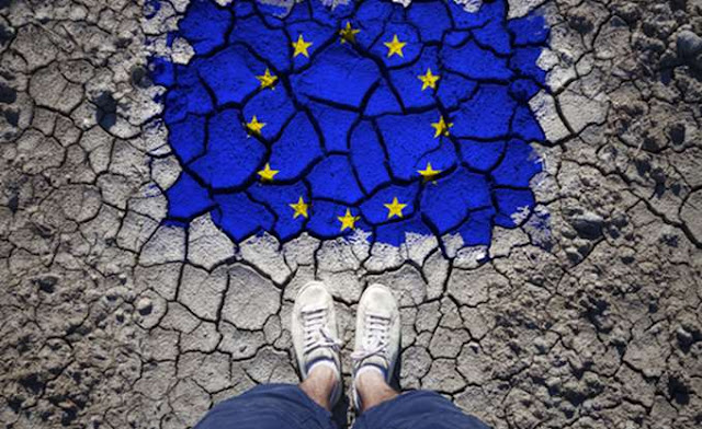 2018: Η χρονιά που αποκάλυψε πολλά στην Ευρώπη για την Ευρώπη