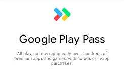 Google Play Pass service is coming soon