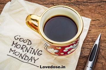 Latest Monday Morning Images