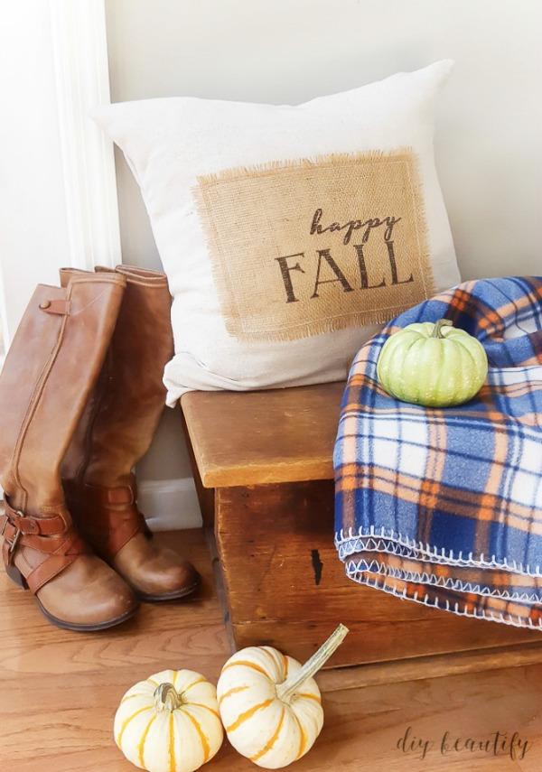 fall grouping