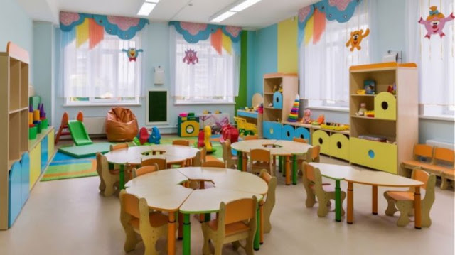 Δήμος Ιλίου: Έναρξη φιλοξενίας παιδιών στους Παιδικούς Σταθμούς για το σχολικό έτος 2020-2021