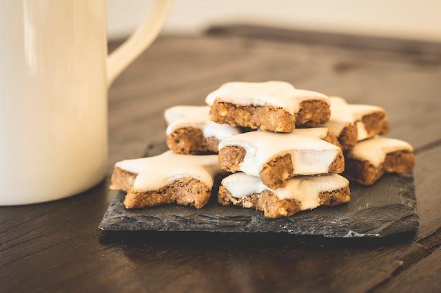 Manfaat Biskuit Kue Kering