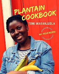 vegan plantain recipes