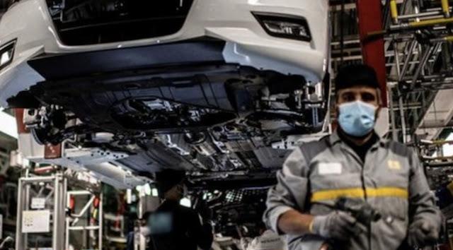 تعتمد 'رونو' على مصنع طنجة المتوسط لإنتاج 'مرافق' أقل تكلفة