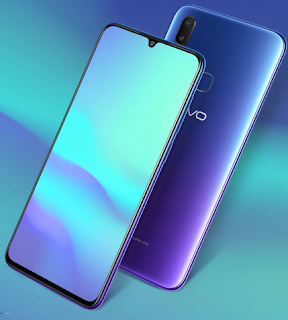 Vivo V 11 launched in India