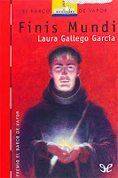 Finis Mundi, de Laura Gallego García