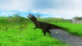 Jurassic Park Operation Genesis Video Games