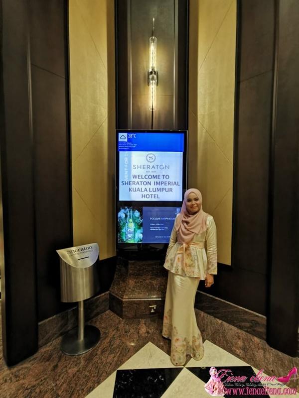 Buffet Ramadhan Sheraton Imperial Kuala Lumpur Hotel | BUFFET RAMADHAN 2020