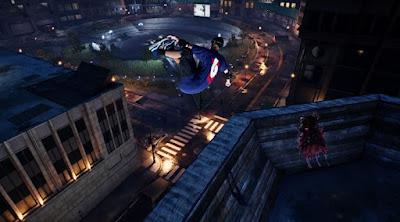 Hawk Pro Skater Remake Xbox