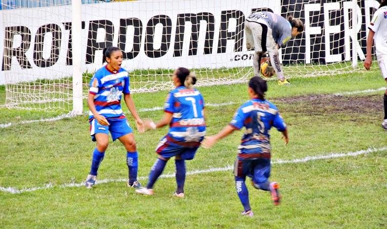 Vitória estreia nesta quarta-feira no Campeonato Brasileiro Feminino ... 821920f9e3ff8