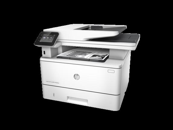 HP LaserJet Pro MFP M426fdn Driver Download