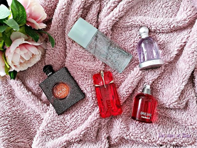 compras navidad belleza skincare douglas beauty perfumes