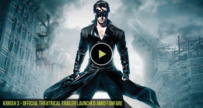 Image Result For Krrish Movie Trailer Hd First Look Hrithik Roshan Priyanka Chopra