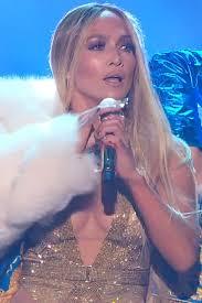 Jennifer Lopez height