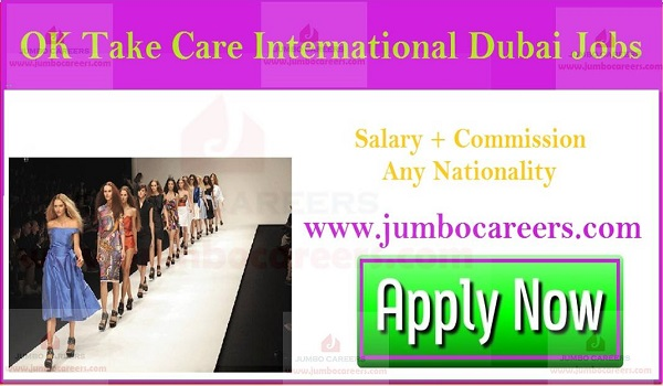 Walk in interview for Modelling Artists in Dubai, Dubai modelling jobs with salary and commission,