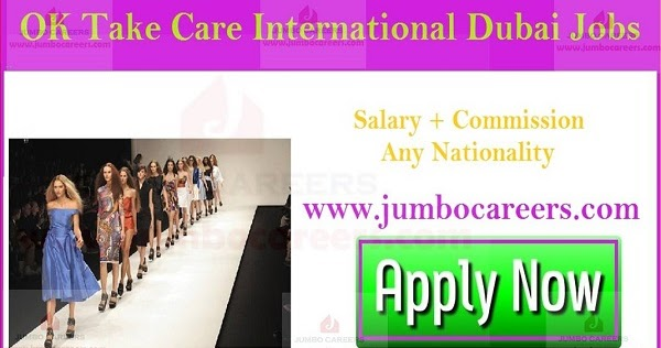 Modelling Jobs In Dubai Drivers And Sales Staff Required For Uae Latest Walk In Interview