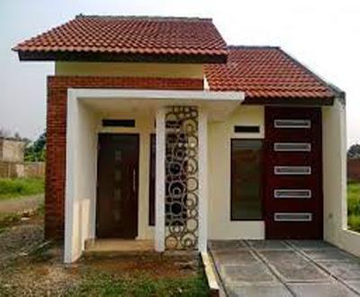 contoh bentuk rumah sederhana ukuran 6x9