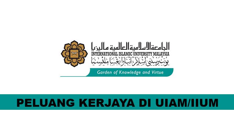 Kekosongan Terkini di Universiti Islam Antarabangsa Malaysia (UIAM)