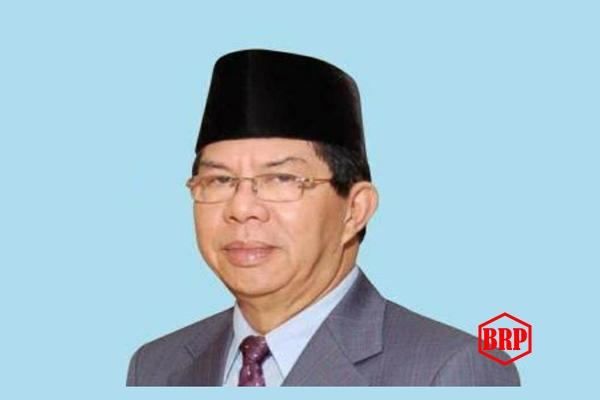 Mengungkap Jati Diri H Zain Alkim, Dimulai dari Keluarga Religius di Desa Magantis (2)