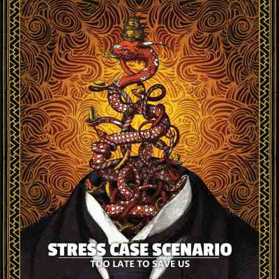Stress Case Scenario - Too Late to Save us