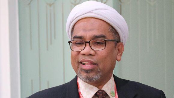 Balas Permintaan MUI, Ngabalin: Presiden Sangat Rindu Dikritik