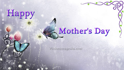 Beautiful Mother's Day Hd Wallpapers