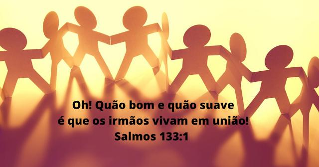 23 Versículos da Bíblia sobre a Comunidade