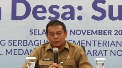 SKB 3 Menteri Soal Seragam Dibatalkan, Ini Respons Kemendagri
