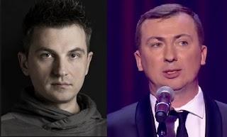 """Скрипін – Жидкову: Не таким як ви відкривати рота про мою країну. Вертайся негайно додому. Як і решта """"Кварталу"""""""