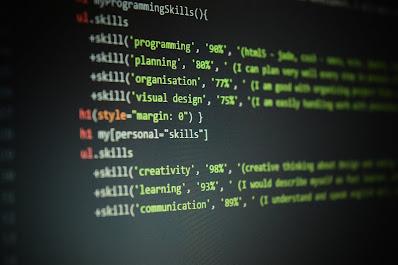 Cara Membuat Heading dan Paragraf pada HTML