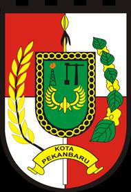 lambang kota pekanbaru