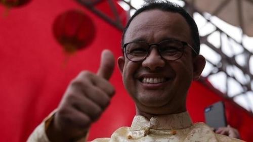 Anies Baswedan Akan Diperiksa KPK, Tokoh Papua: Orang Bersih Pasti Taat Hukum, Pak Anies Tentu Datang