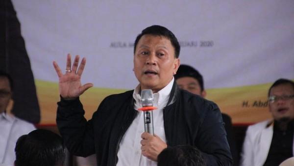 PKS ke Kemendagri soal Rapat Bahas FPI: Jadi Pembina Ormas Bukan Pembinasa