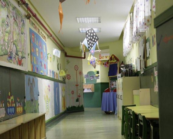 Precios de las escuelas infantiles del ayuntamiento de for Becas comedor 2017 madrid
