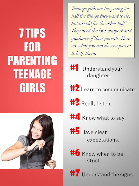 Parenting Skills For Teenage Mothers