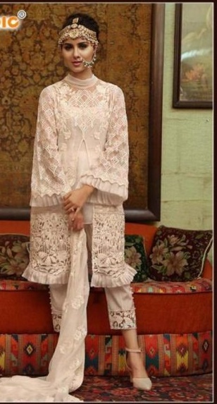 Fepic Single hit Pakistani Suits Collection In Wholesale Rate