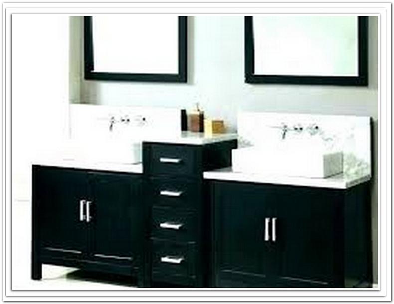48 bathroom vanity plans