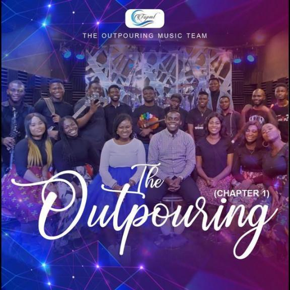 Album: Outpouring Music Team – The Outpouring (Chapter 1)