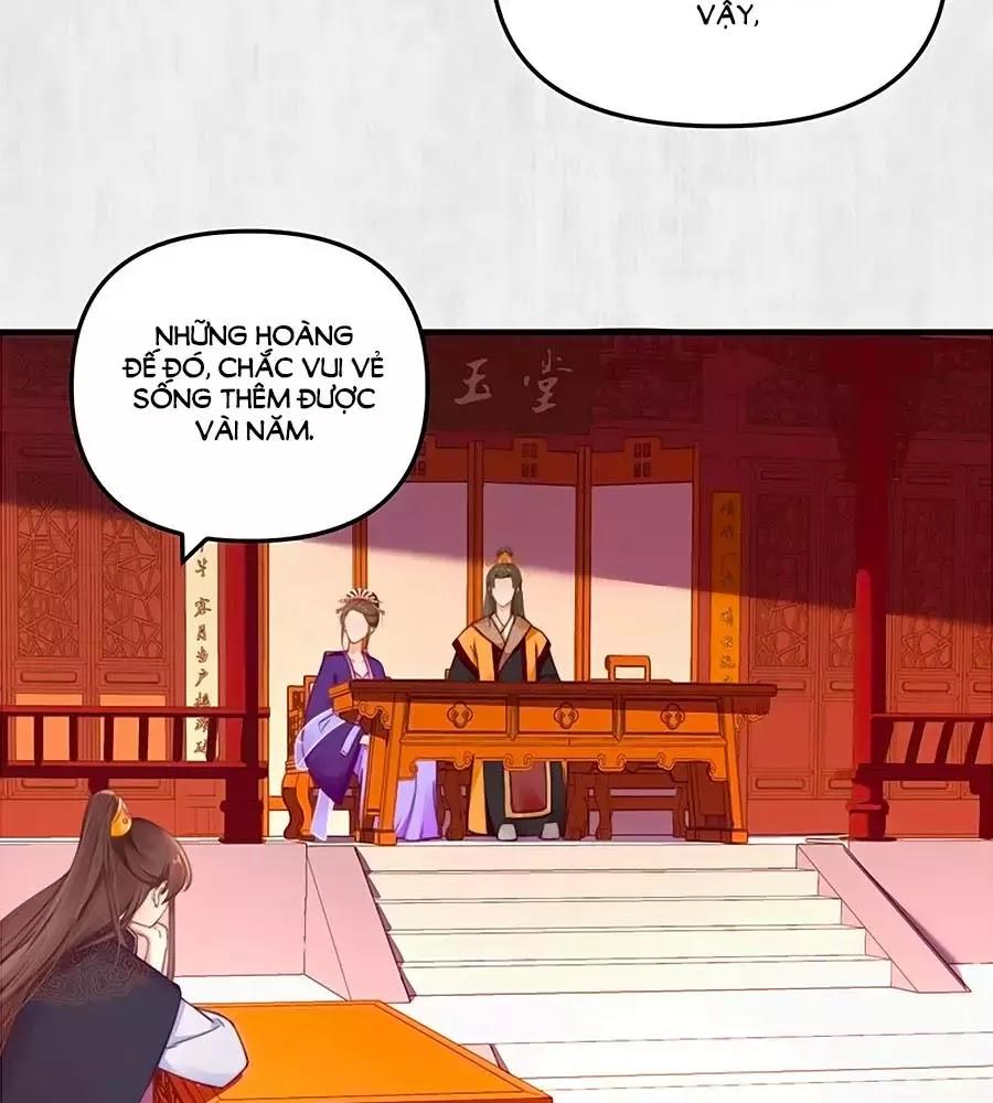 Hoạn Phi Hoàn Triều chap 52 - Trang 45