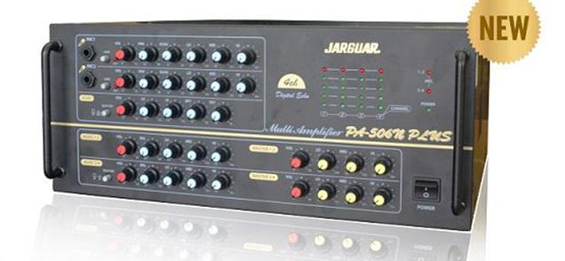 Amply Jarguar 506N Plus