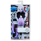 Monster High Abbey Bominable G1 Fashion Packs Doll
